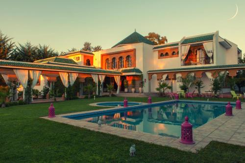 Villa Des Ambassadors