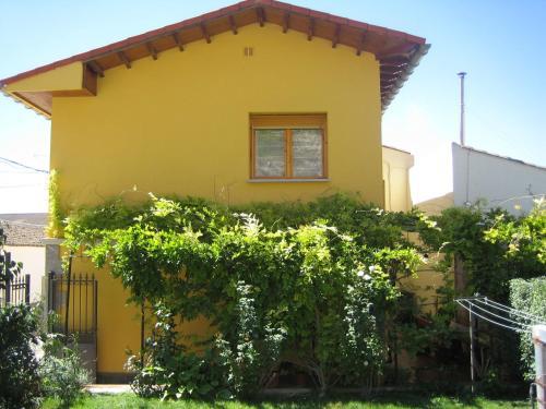 Casa Rural Casa Juli (Espanha Arguedas) - Booking.com