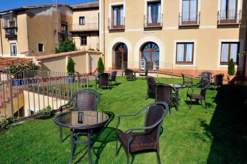 Los 10 mejores hoteles de diseño en Segovia, España ...