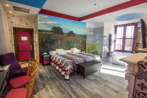 30 hoteles de diseño en Burgos provincia Booking.com