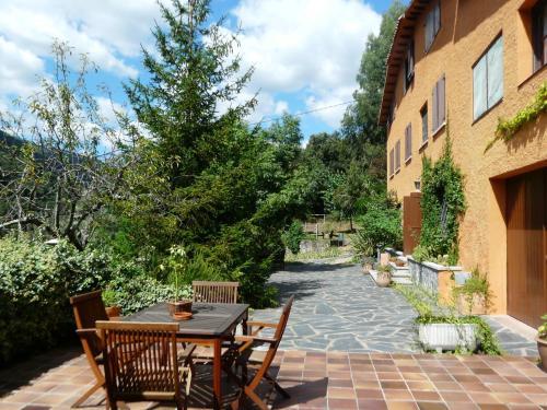 Las 10 mejores pensiones en Montseny, España | Booking.com