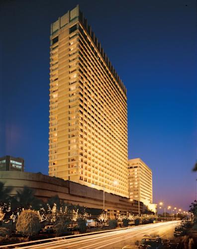 81 hoteles de 5 estrellas en Maharashtra, India. Booking.com
