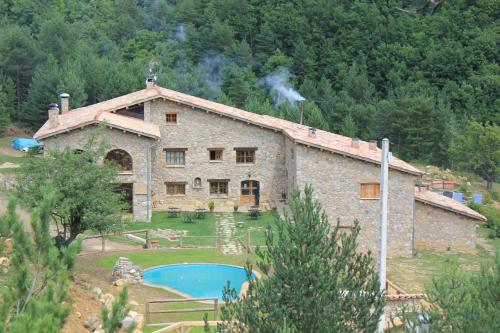 Os melhores hotéis perto de Vallcebre - hotéis baratos perto ...