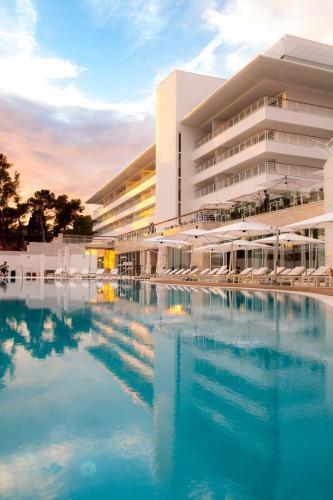 240 hoteles de 5 estrellas en Croatian Islands, Croacia ...