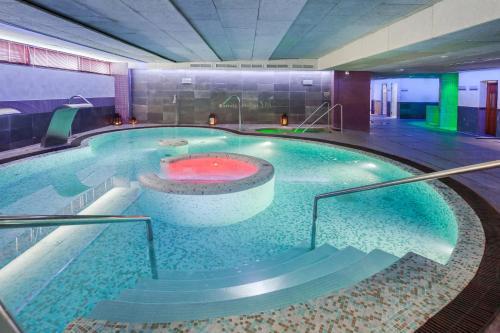 Los 10 mejores hoteles familiares en Aranjuez, España ...