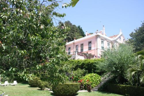 Los 10 mejores hoteles que aceptan mascotas en Sintra ...
