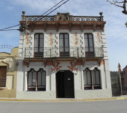 Booking.com: Hoteles en Sant Llorenç Savall. ¡Reservá tu ...