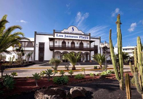 366 hoteles que aceptan mascotas en Lanzarote, España ...