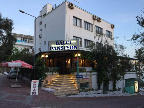 Balci Pension