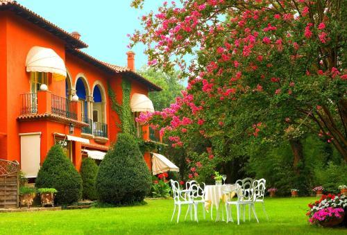 48 hoteles con pileta en Osona, España. Booking.com