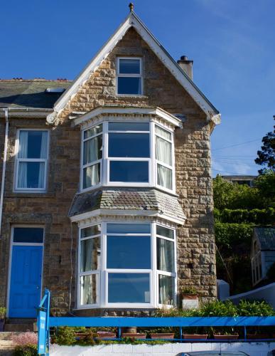 Os 10 melhores apartamentos em st ives reino unido for 14 draycott terrace st ives