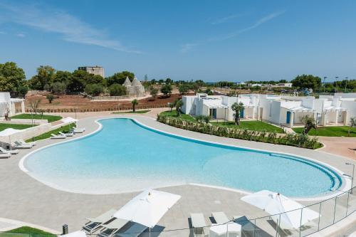 Los 10 mejores hoteles de 4 estrellas en Polignano a Mare ...