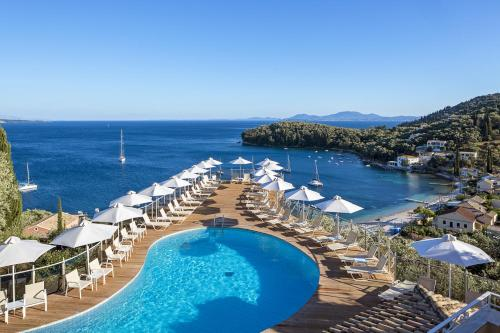 San Antonio Corfu Resort (Adults Only)