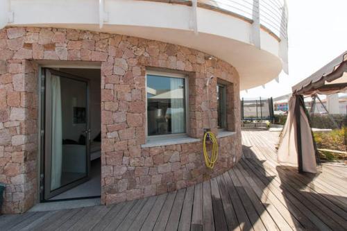 Holiday home Isola Rossa