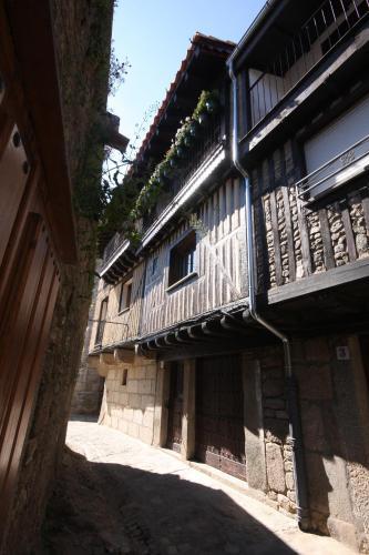 Casas de campo Sierra de Francia. 37 propiedades rurales en ...