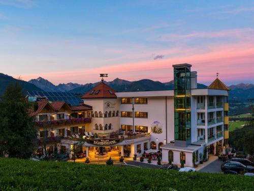Los 10 mejores hoteles 5 estrellas en Dolomiti Superski ...
