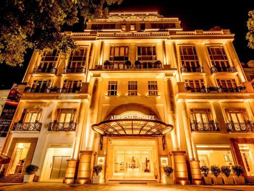 Los 10 mejores hoteles 5 estrellas en Municipio de Hanoi ...