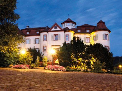Los 10 mejores hoteles de lujo en Baden-Baden, Alemania ...