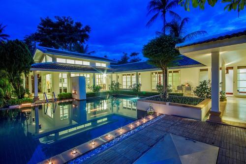 Baan Arun - Private Pool Villa