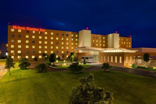 Los 10 mejores hoteles de 4 estrellas en Fiumicino, Italia ...
