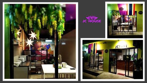 JC House