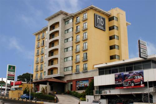 Los 10 mejores hoteles 4 estrellas en Veracruz, México ...