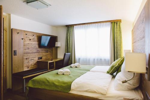 Baeren Restaurant & Rooms
