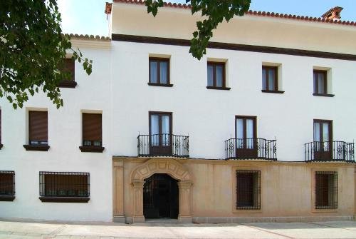 Mejores hoteles y hospedajes cerca de Malón, España