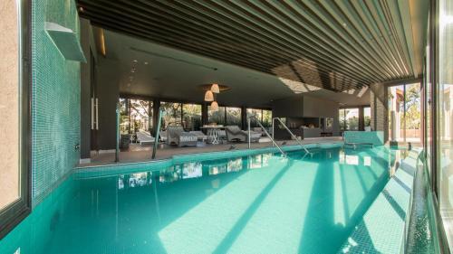 Ville Saint Germain Apart Hotel & Spa