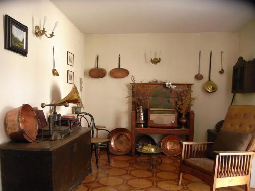 Casa De La Marquesita