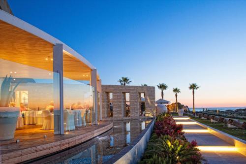 Los 10 mejores hoteles de 5 estrellas en Cos, Grecia ...