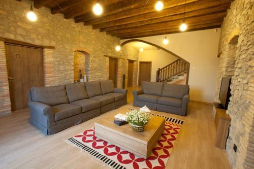 Casa de campo Can Cadet (España El Gurb) - Booking.com