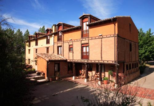 Casa de campo El Batan Del Molino (España Quintanilla del ...