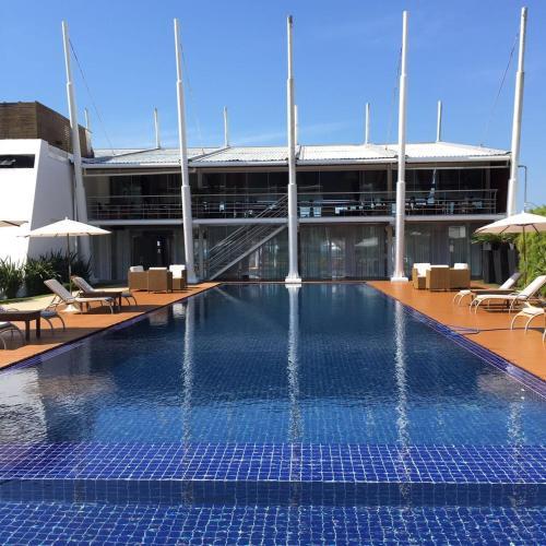Los 10 mejores hoteles románticos en Balneario Camboriú ...