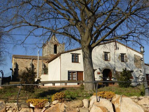 Booking.com: Casa de campo Masia Can Felip , Llinars del ...