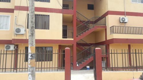 Zaida House