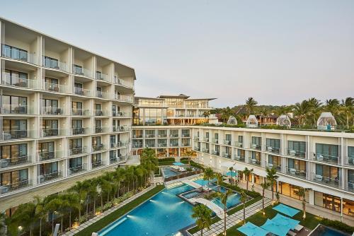 Los 10 mejores hoteles de 5 estrellas en Boracay, Filipinas ...