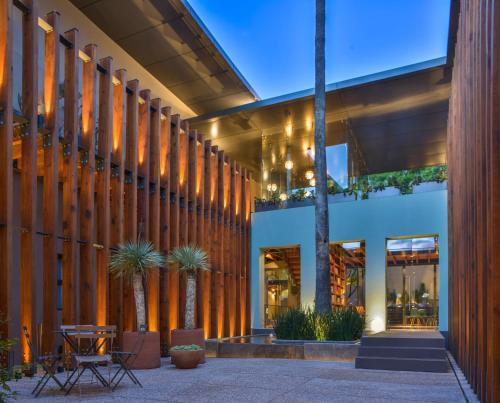 23 hoteles de 5 estrellas en Querétaro, México. Booking.com