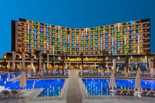 فندق وسبا ويند أوف لارا - أولترا شامل كلياً