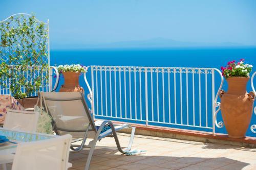 Le Anfore 2 - Amalfi Coast
