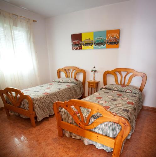 Mejores hoteles y hospedajes cerca de Navahermosa, España
