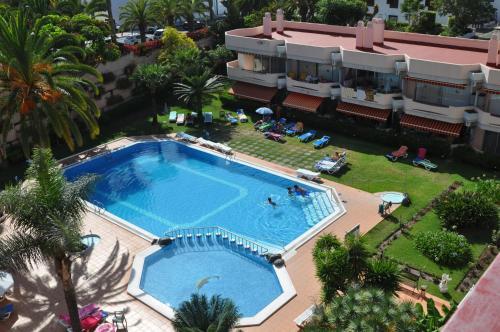 Los 10 mejores hoteles con pileta en Puerto de la Cruz ...