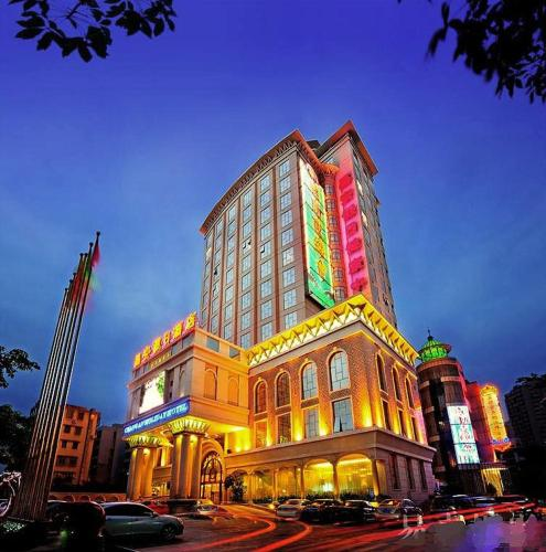 ZhuHai Chang An Holiday Hotel