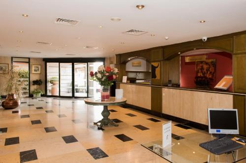 Los 10 mejores hoteles de 3 estrellas en Badajoz, España ...