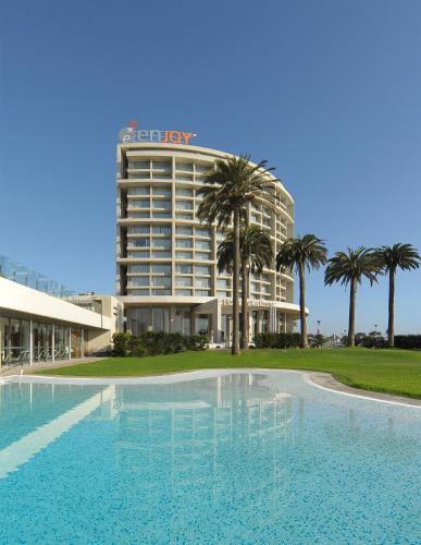 Los mejores hoteles de lujo en Coquimbo Region, Chile ...