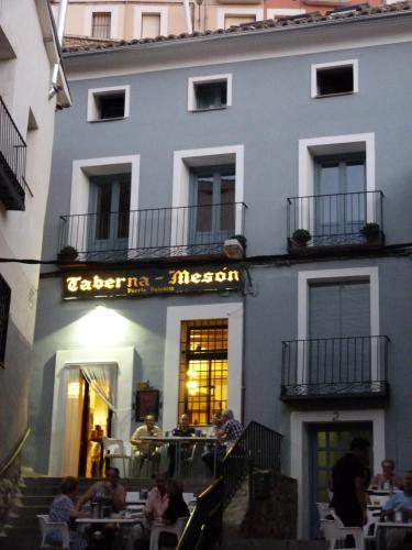 Los 10 mejores hoteles románticos en Cuenca, España ...