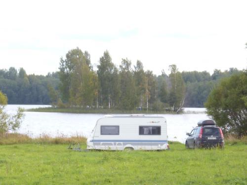 Camping Bereg