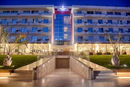 Los 10 mejores hoteles de 5 estrellas en Golem, Albania ...