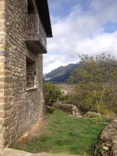 Chalets de montaña Huesca. 12 casas de montaña en Huesca ...