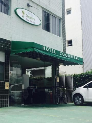 Hotel Coqueiral